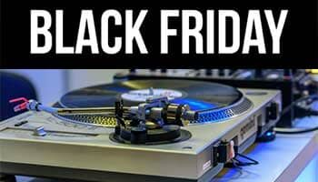 tocadiscos black friday